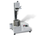 Classify the gelantinisation of starch - Viscograph-E