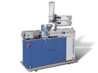 Conical Twin Screw Extruder